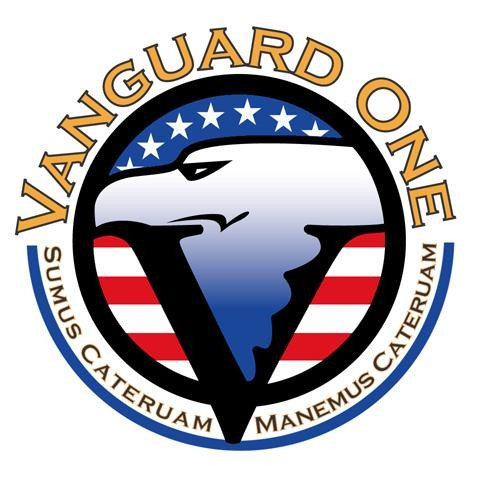 Vanguard One Logo